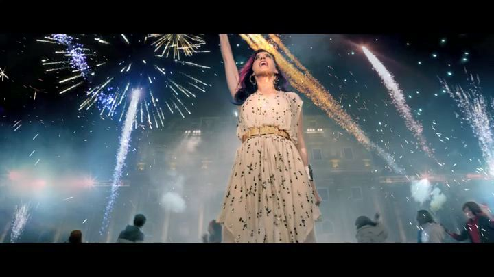 katy perry  u201cfirework u201d music video