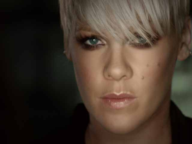 "Pink ""Perfect"" Music Video"