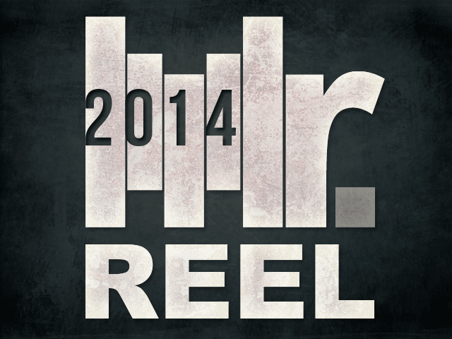 Mike Roy 2014 Visual Effects / Motion Graphics Demo Reel