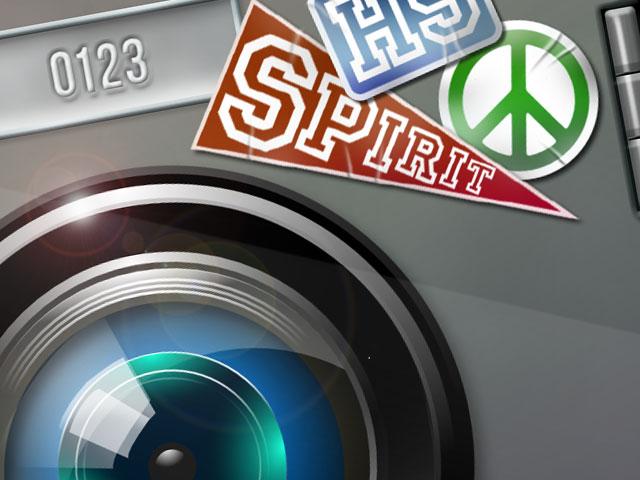Classmate Photobooth App