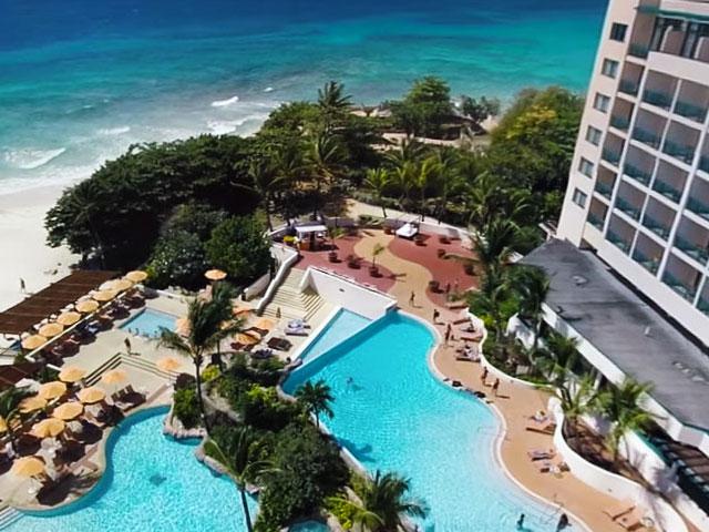 Hilton Destination : Inspiration Hotel 360