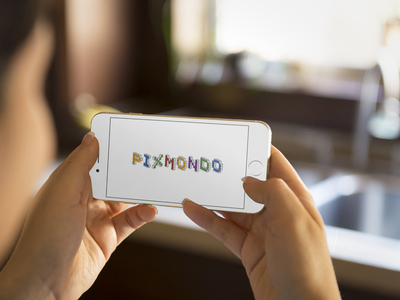 Pixmondo Logo